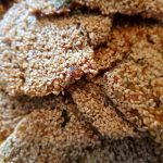 610 milanesas quinoa